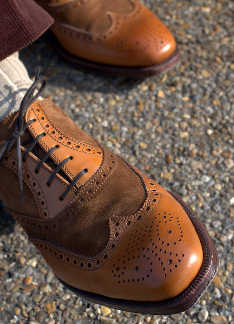 Spectator-shoes-The-Journal-Of-Style