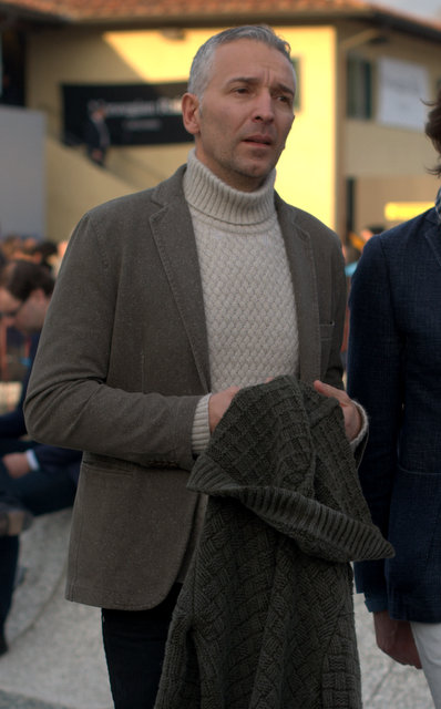 Rollneck-Pitti-Uomo-Florence-The-Journal-of-Style-1