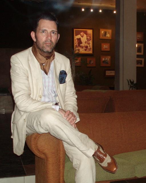 Havana Mens Clothing