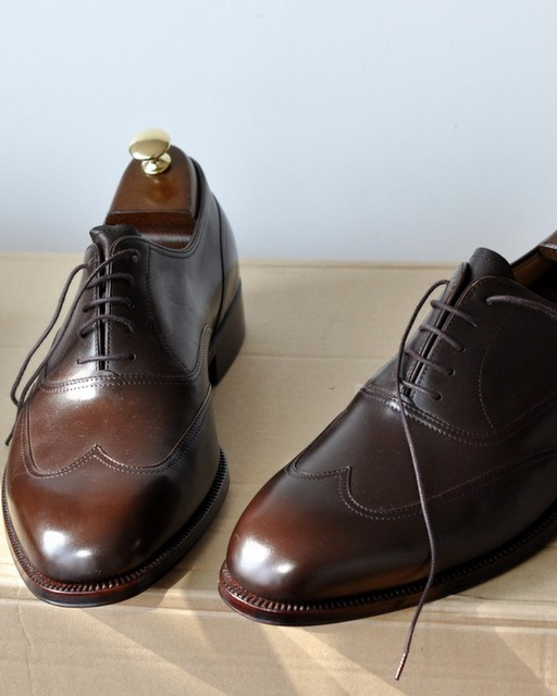 Brown-austerity-brogue-shoes-The-Journal-of-Style