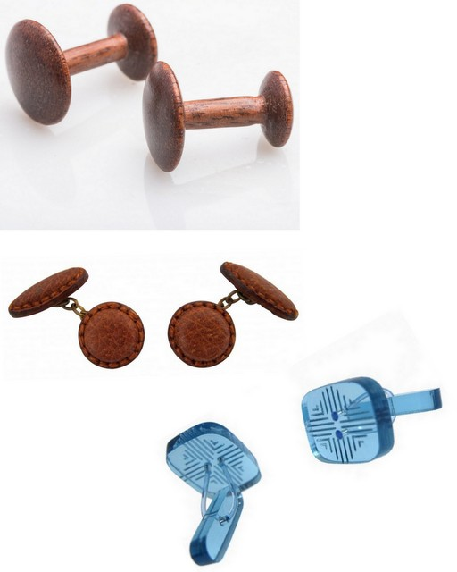 Acrylic-cufflinks-The-Journal-of-Style