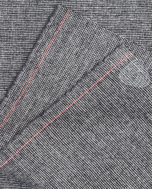 Mario-Zegna-vintage-suiting-greyish-micro-dogtooth-Grunwald