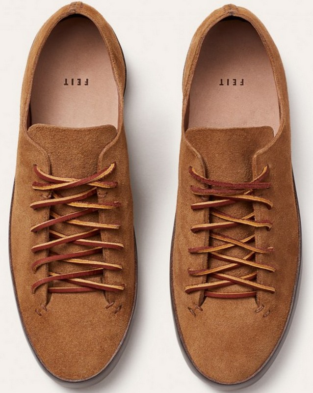 Sneakers_Feit_Mocca