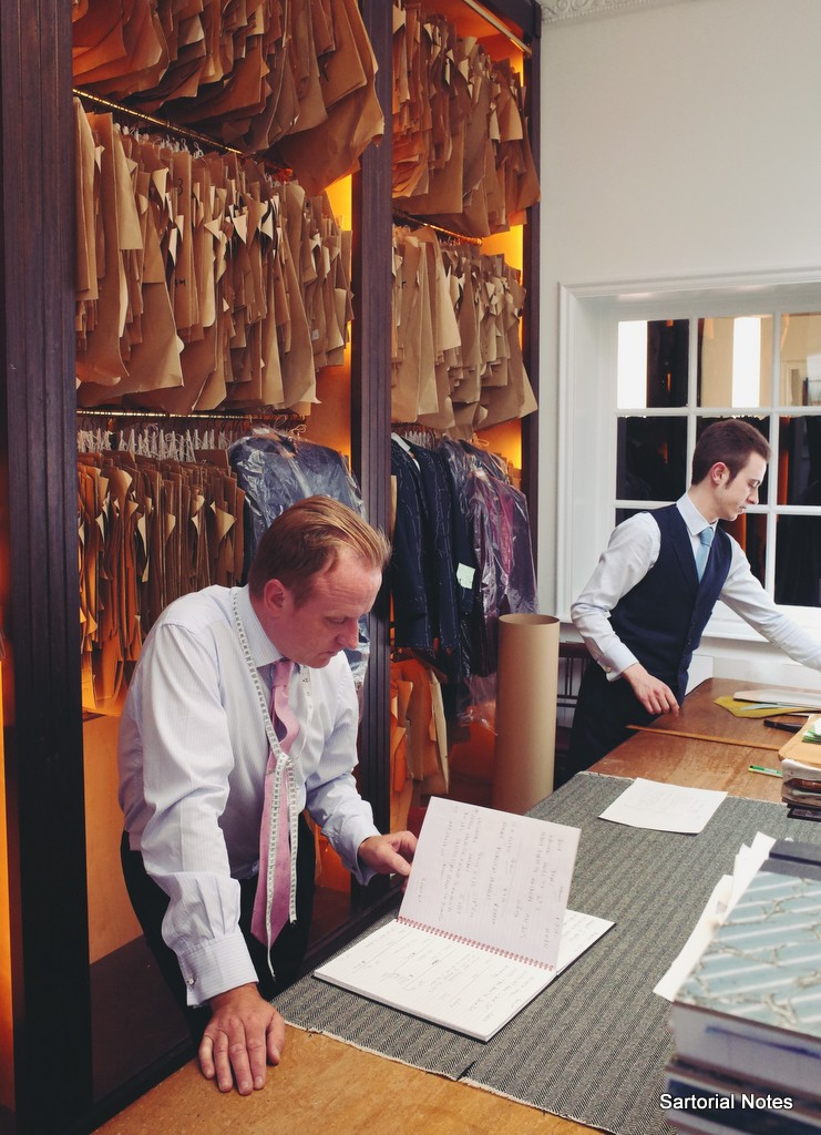 Anderson_and_Sheppard_Savile Row_Tailors_by_Torsten_Grunwald