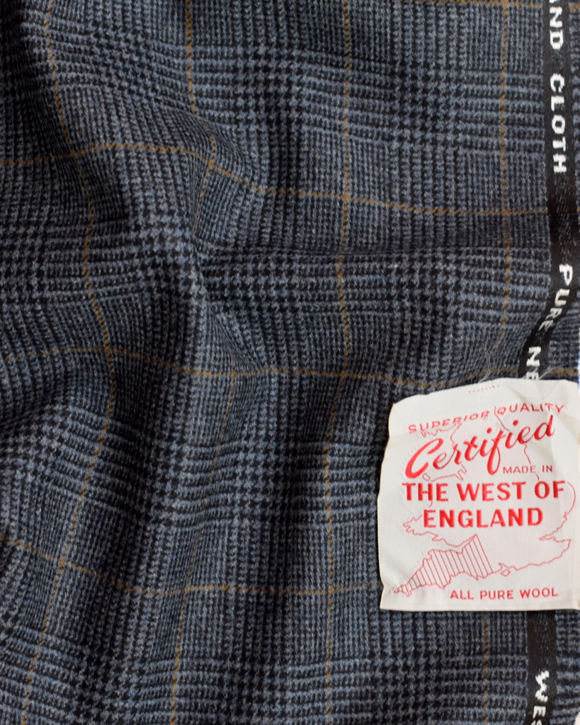 Marling-and-Evans-Cloth-Fabric-Suiting-for-sale