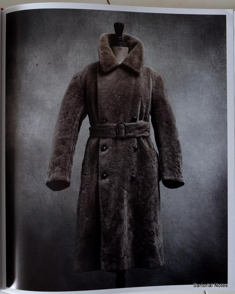 Teddy Bear OverCoat Vintage_Wear_by_Sartorial_Notes