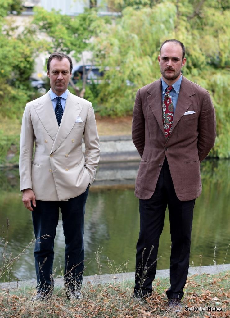 Purwin & Radczun Bespoke Tailors in Berlin