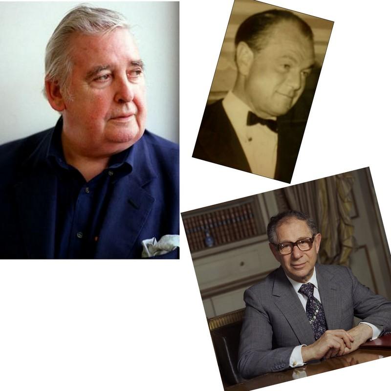 two englishmen who popularized the essay