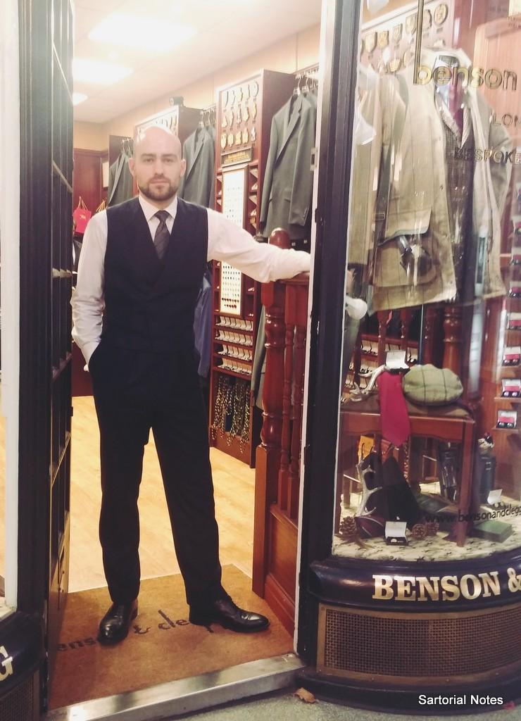 tony martin benson and clegg princess arcade by_torsten_grunwald