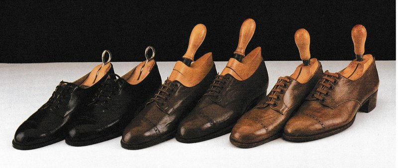 gabriele d'annunzio shoes