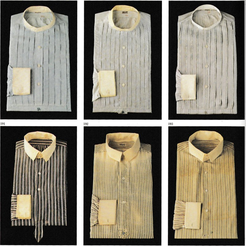 gabriele_s_annunzio_striped_shirts