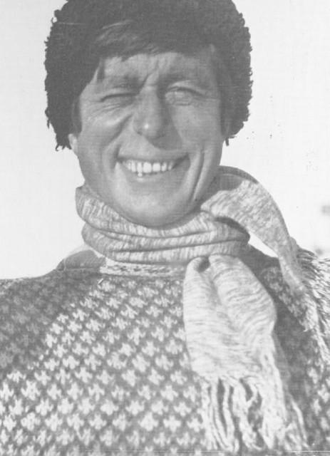 Icelandic sweater nordic knits