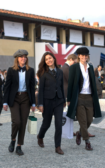 Young-women-Florence-The-Journal-of-Style