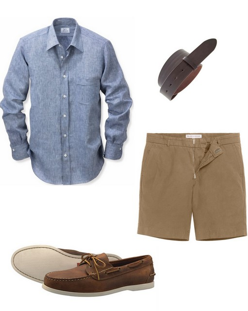 Classic-menswear-summer-Normcore-The-Journal-of-Style