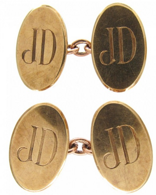 Bling-oval-cufflinks-The-Journal-of-Style