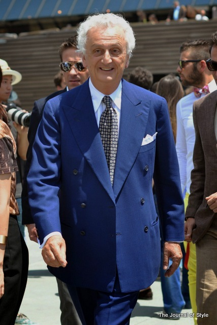 Blue-suits-Pitti-Uomo-The-Journal-of-Style