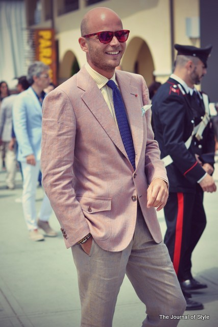 Luca-Rubinacci-Pitti-Uomo-Summer-2014-by-The-Journal-of-Style