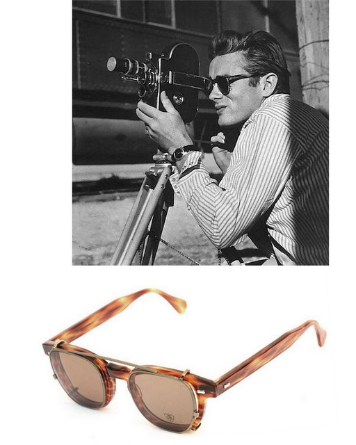 James-Dean-Sunglasses-The-Journal-of-Style