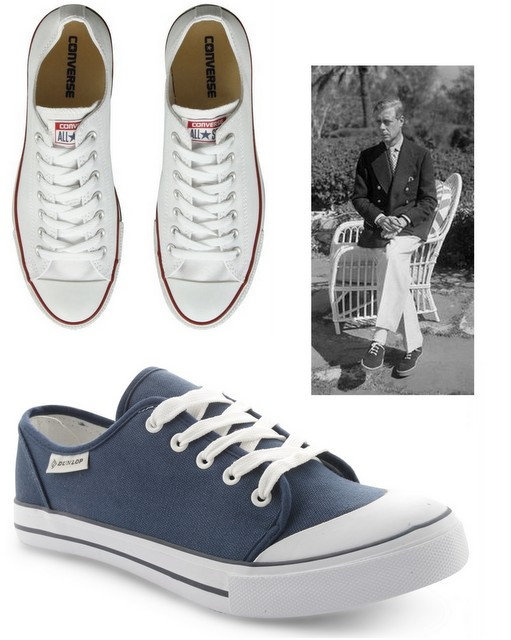 Plimsolls-Duke-of-Windsor-The-Journal-of-Style