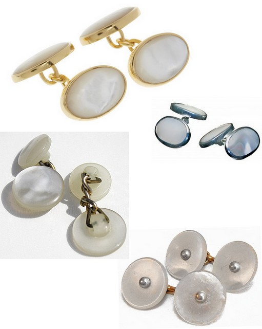 Mother-of-pearl-cufflinks-The-Journal-of-Style