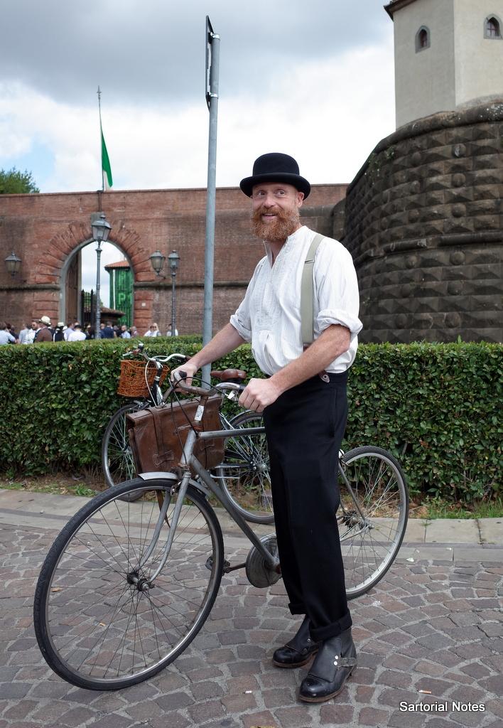Heritage style in menswear by_Torsten_Grunwald