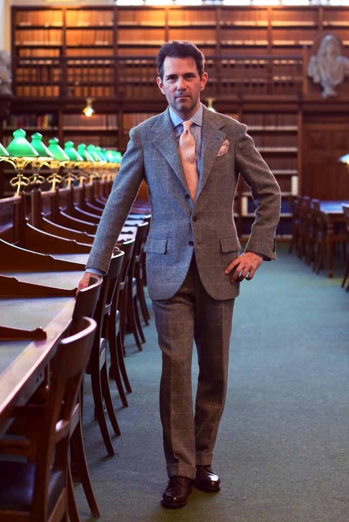 scholar style bespoke tweed_suit_1_torsten_grunwald