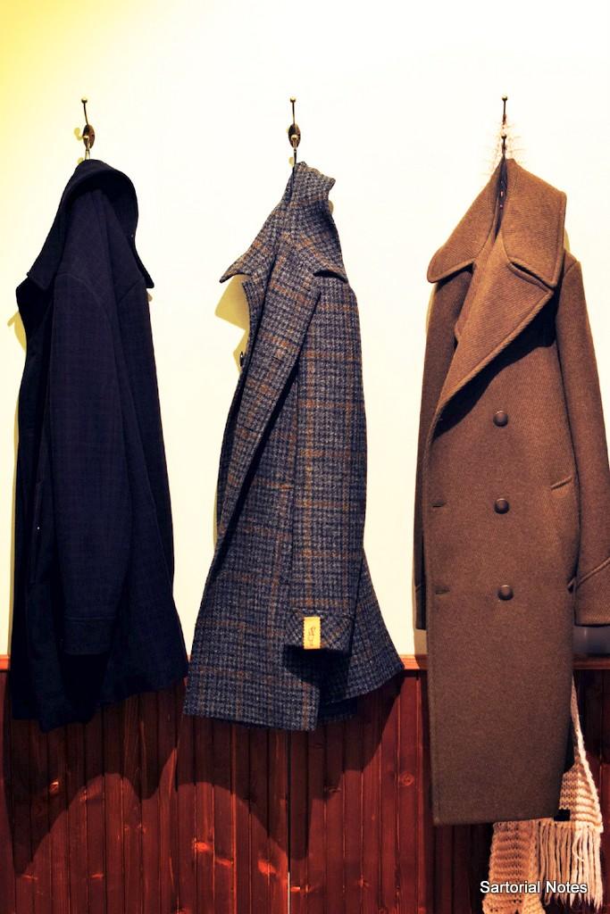 pitti uomo overcoats