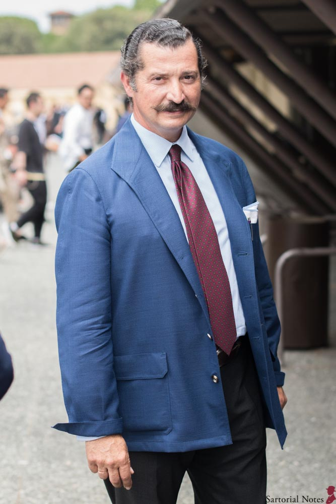 92 Best 80s Outfits Images On Pinterest: The Best Dressed At Pitti Uomo 92