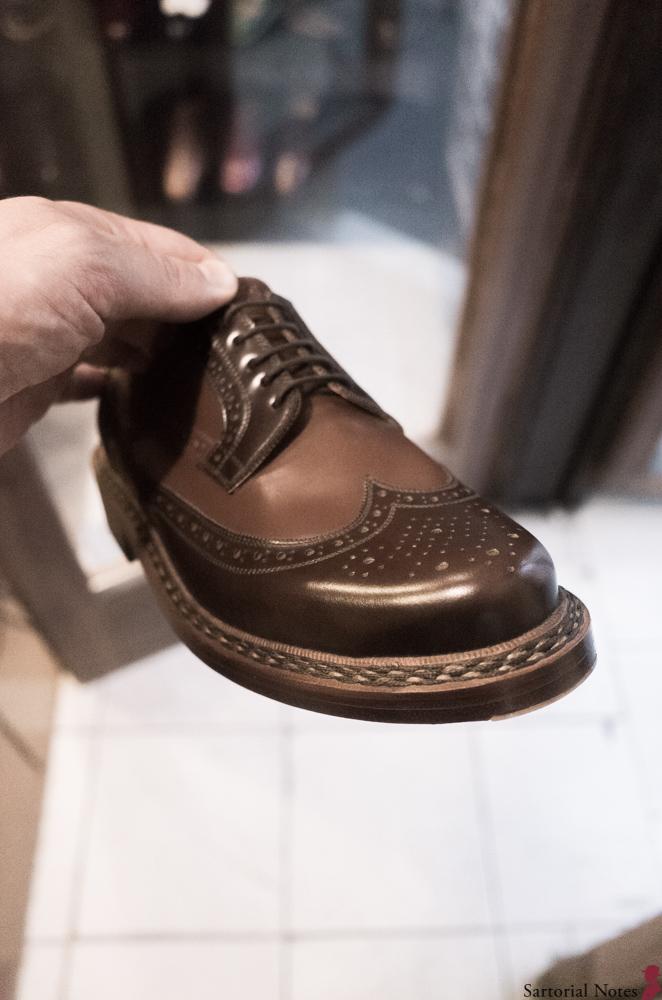 budapest bespoke shoes buday