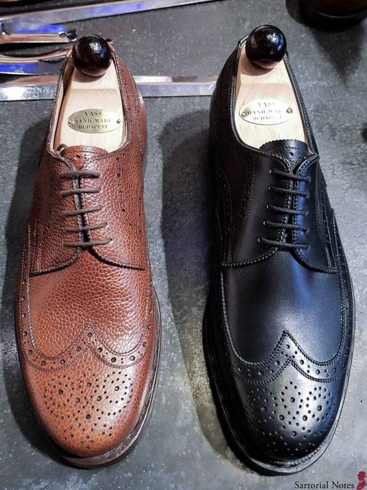 Budapest Bespoke Shoes