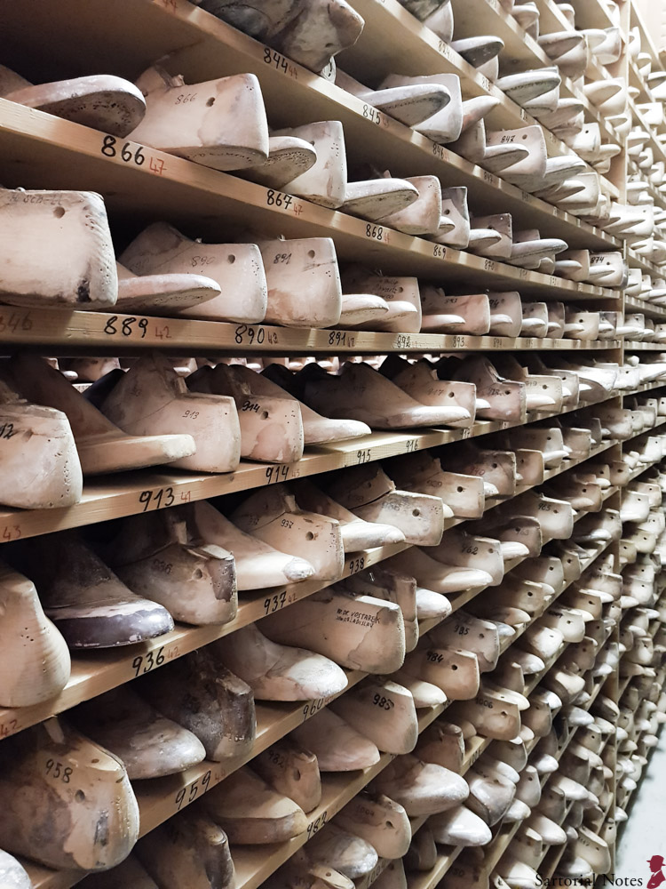 Materna Shoes