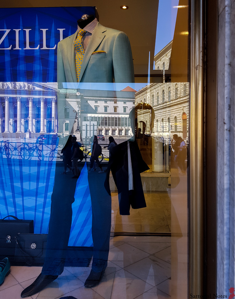 Max Dietl - The Best Menswear Shopping in Munich