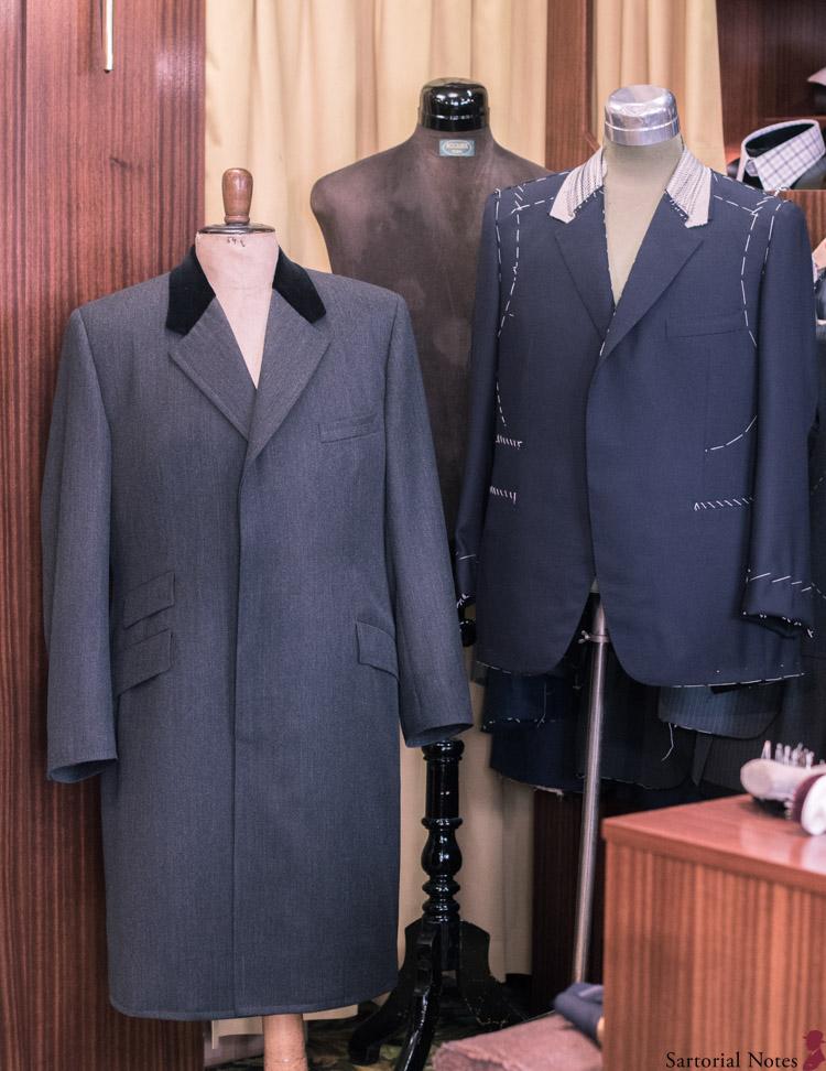 vienna menswear netousek tailor