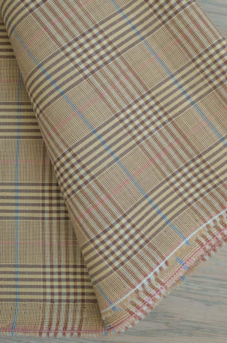 jaketing vintage fabrics