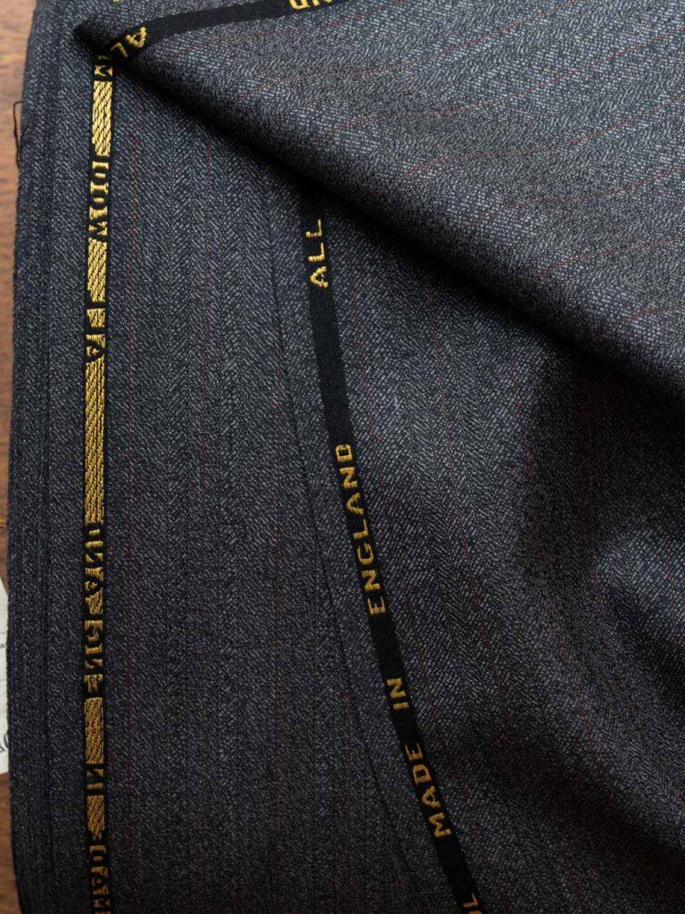Fine English vintage cloth